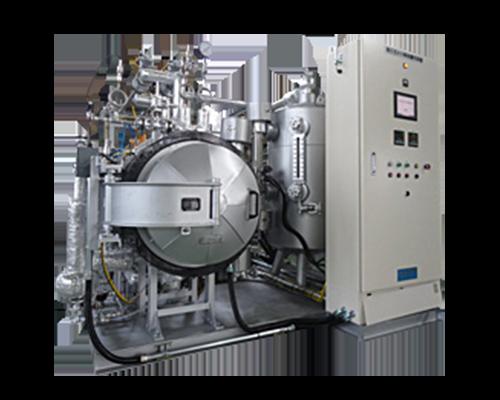 Hydrolysis machine
