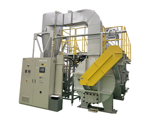 YKD series, high speed paddle dryer for food